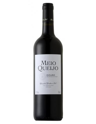 Meio Queijo - Red Wine