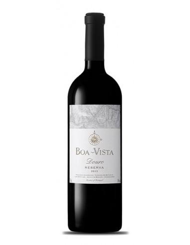 Boa-vista reserva 2015 - Red Wine