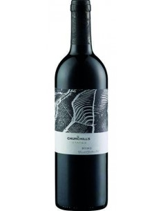 Churchill's Estates 2012 - Red Wine
