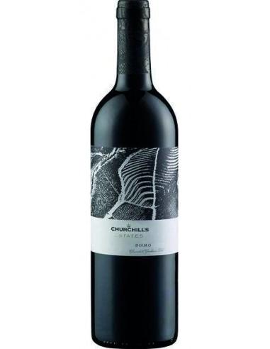 Churchill's Estates 2015  - Vinho Tinto