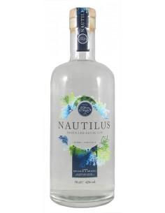 Gin Nautilus - Gin Portugues