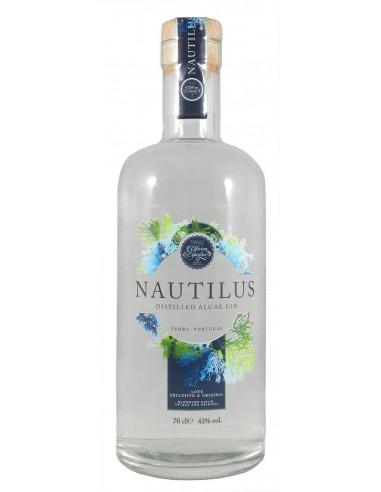 Gin Nautilus - Portuguese Gin