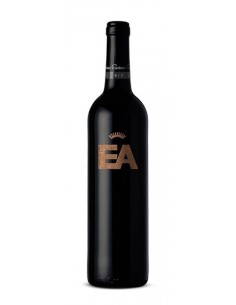 EA BIO 2015 - Red Wine