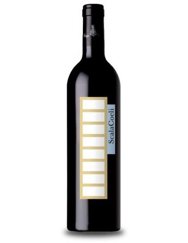 Scala Coeli 2006 - Red Wine