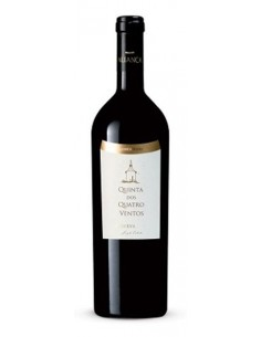 Quinta dos Quatro Ventos Reserva 2006 Magnum - Red Wine