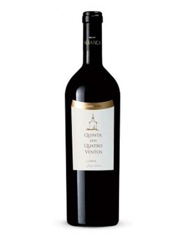 Quinta dos Quatro Ventos Reserva 2006 Magnum - Vinho Tinto