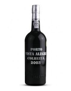 Vista Alegre Colheita 2003 - Vinho do Porto