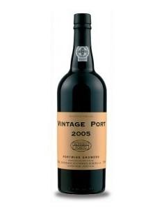 Borges Vintage Port 2005 - Port Wine
