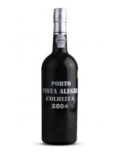 Vista Alegre Colheita 2004 - Port Wine