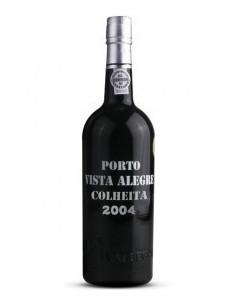 Vista Alegre Colheita 2004 - Vinho do Porto