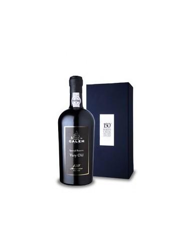 Cálem Special Reserve Very Old 150º Aniversário - Port Wine
