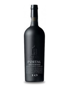 Portal 10 Year Old Aged Tawny - Port Wine