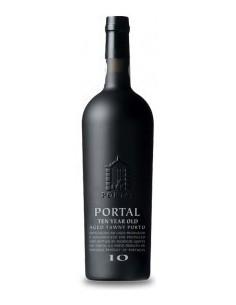 Portal 10 Year Old Aged Tawny - Vino Oporto