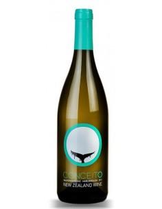 Conceito New Zealand Sauvignon Blanc - Vin Blanc