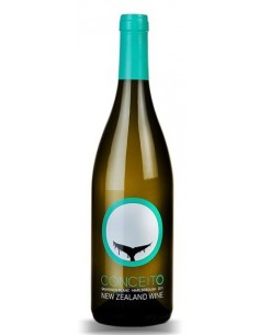 Conceito New Zealand Sauvignon Blanc - Vino Blanco