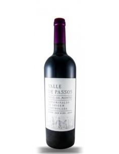 Valle de Passos 2014 - Vinho Tinto