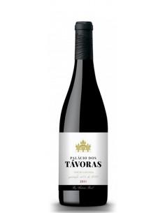 Palácio dos Távoras Grande Reserva 2011 - Vinho Tinto