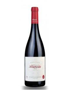 Quinta da Alameda Reserva Especial 2012 - Vinho Tinto