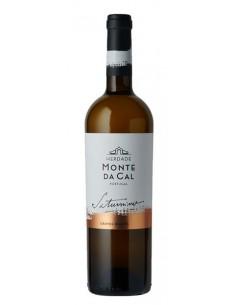 Monte da Cal Saturnino Grande Reserva 2013 - White Wine