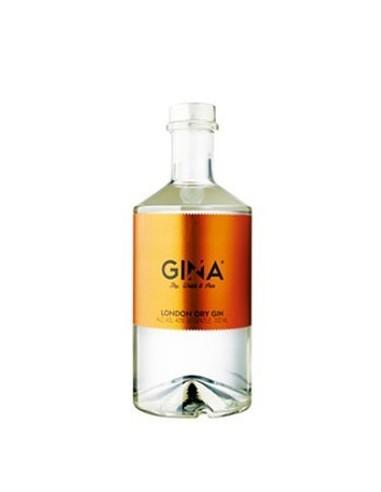 Gin Gina - Portuguese Gin