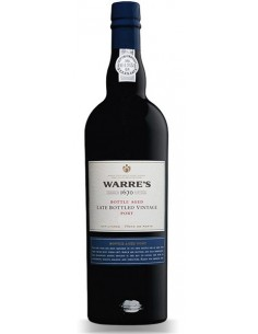 Warres LBV Port 2004 - Vinho do Porto