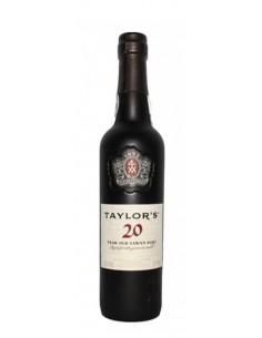 Taylor`s 20 - Port Wine