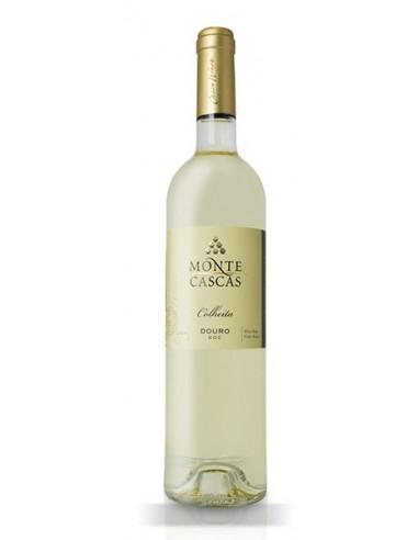 Monte Cascas Douro DOC  - Vinho Branco