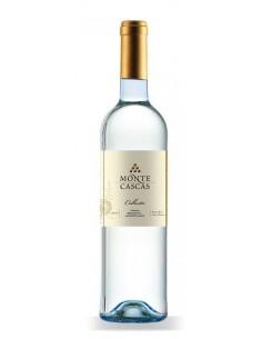 Monte Cascas Alentejo 2016 - Vin Blanc