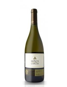 Monte Cascas Reserva Douro 2015 - White Wine