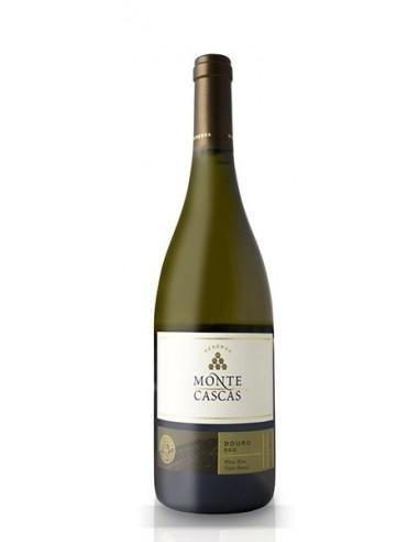 Monte Cascas Reserva Douro DOC 2016 - Vinho Branco