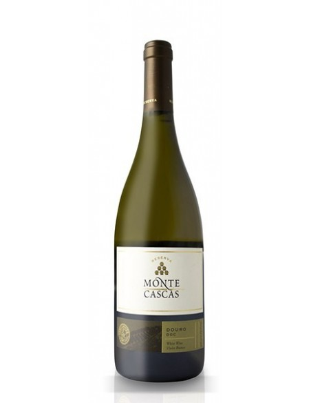 Monte Cascas Reserva Douro DOC 2016 - White Wine