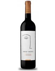 Herdade do Peso Vinha do Monte Tinto 2015 - Red Wine