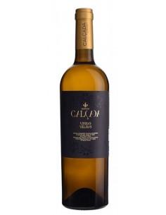Quinta da Calçada Vinhas Velhas 2012 - White Wine