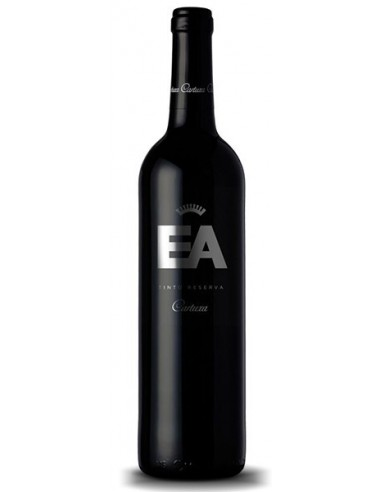 EA Colheita Seleccionada 2010 - Vino Tinto