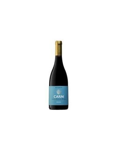CARM Reserva 2010 - Vinho Tinto
