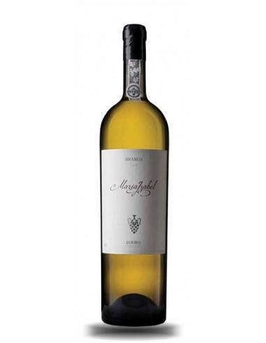 Maria Izabel - Vinho Branco