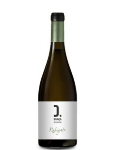 Dona Graça Rabigato - Vino Blanco