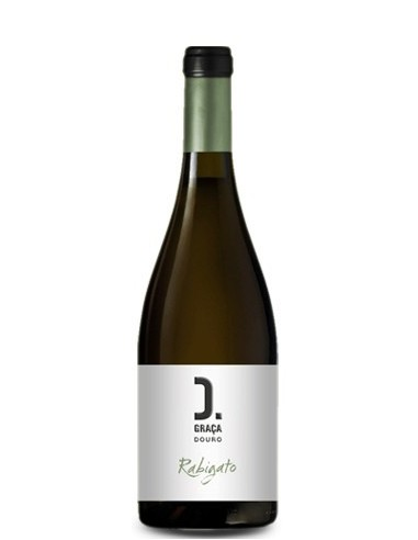 Dona Graça Rabigato - Vinho Branco
