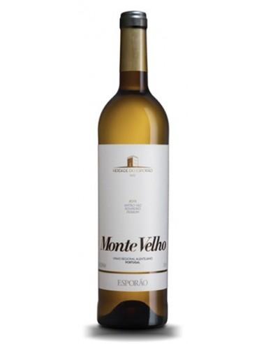 Monte Velho - Vinho Branco