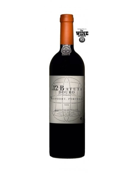 Niepoort Batuta 2015 - Red Wine
