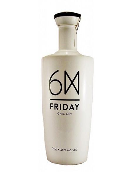 Gin Friday - Portuguese Gin