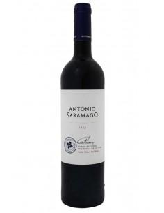 António Saramago Reserva 2009 - Vino Tinto