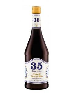 Licor 35 Creme de Pastel de Nata - Liqueur