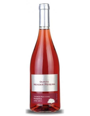 Quinta Mendes Pereira - Vinho Rosé