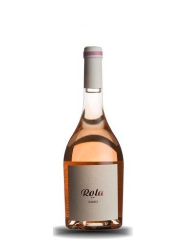 Rola Rosé - Vinho Rosé