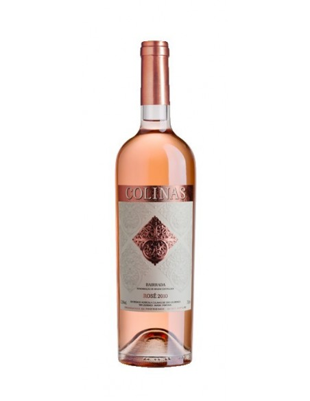 Colinas Rosé 2014 - Rose Wine
