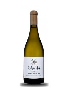 CAV Reserva 2014 - Vino Blanco