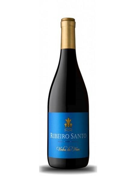 Ribeiro Santo Vinha da Neve 2013 - Red Wine