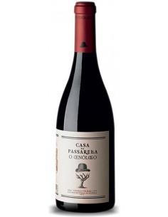 Casa da Passarella o Oenólogo em Vinhas Velhas 2012 - Red Wine