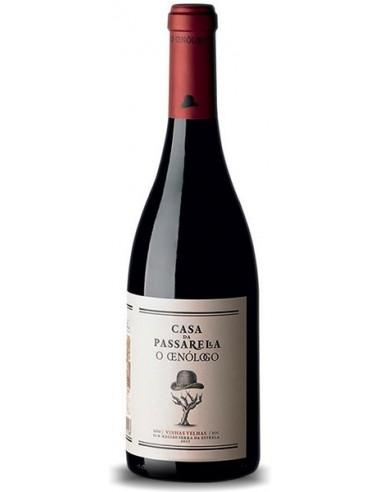 Casa da Passarella o Oenólogo em Vinhas Velhas 2012 - Vinho Tinto